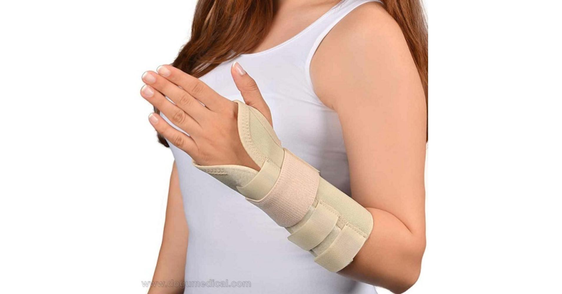 csukló kar sérülése chondroprotektorok a térd kenőcsének osteoarthritiszére